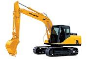 Shantui Excavators SE130