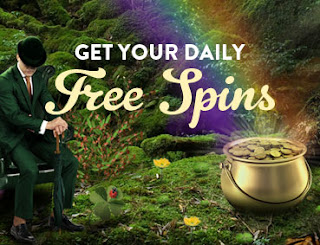 MrGreen casino - Get 125 Free Spins for Christmas 2012 !