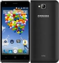 FIRMWARE TESTED EVERCOSS A75A BINTANG BOOTLOOP / RESTART