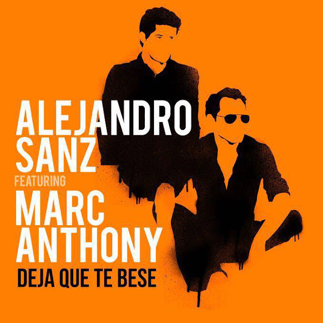 2016 new single Alejandro Sanz feat Marc Anthony Deja Que Te Bese youtube melodie noua piesa Alejandro Sanz featuring Marc AnthonyDeja Que Te Bese ultima melodie a lui marc anthony new songs noul single marc anthony 15 iulie 2016 videoclip noul single Alejandro Sanz si Marc Anthony Deja Que Te Bese melodii noi 2016 muzica noua hit marc anthony 2016 15 07 youtube single official video Alejandro Sanz featuring Marc Anthony- Deja Que Te Bese