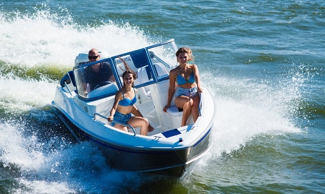getting a boat on a budget frugal boating low cost