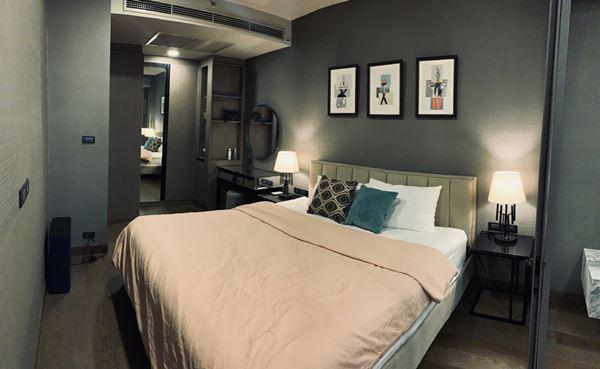 ให้เช่าห้อง คอนโด Wyndham Residence ชั้น 9