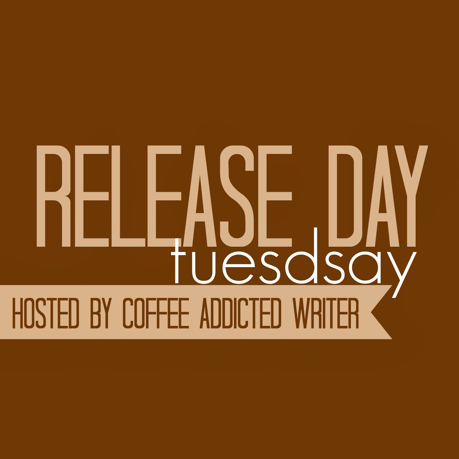 Release Day Tueaday: November 25, 2014