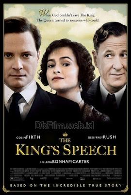 Sinopsis film The King's Speech (2010)
