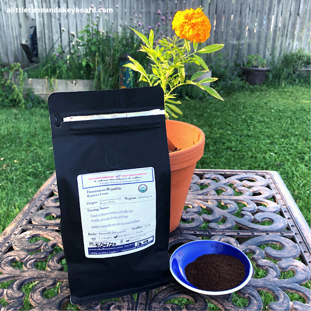 Experiencing the Dominican Republic Roast from CBC Roasters
