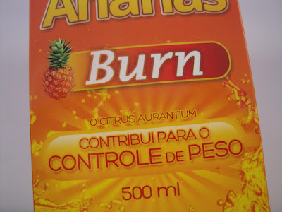 Drena ananás burn®