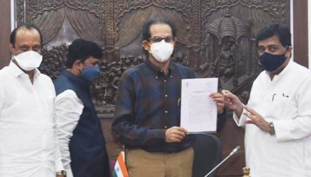 मुंबई-औरंगाबाद-नांदेड-हैद्राबाद बुलेट ट्रेन उभारा; मुख्यमंत्री उद्धव ठाकरेंकडे अशोक चव्हाण यांची मागणी -NNL