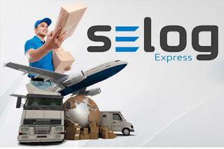 Selog Express layanan logistik terbaik