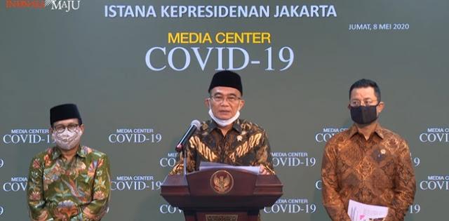 Pemerintah Klaim Pasien Covid-19 Masih Rendah Meski Masuk Peringkat 2 Terbanyak Di Asean