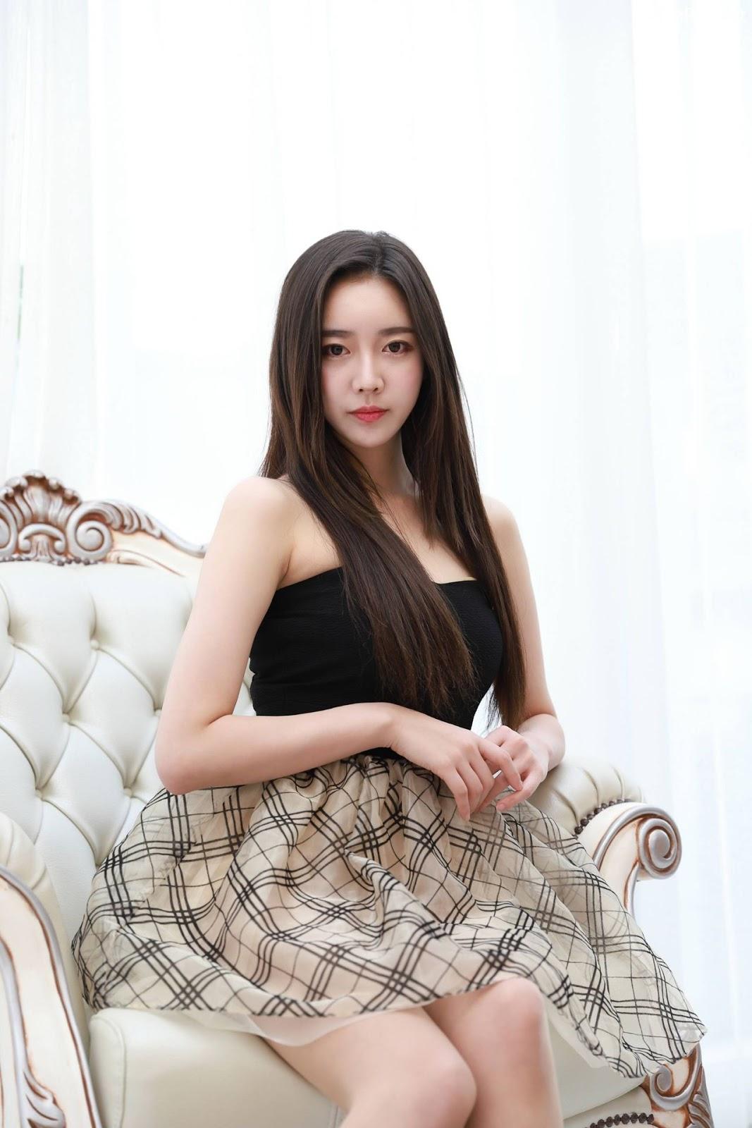 Image-Korean-Hot-Model-Go-Eun-Yang-Indoor-Photoshoot-Collection-TruePic.net- Picture-1