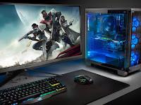 Tips Membeli PC Gaming Baru Agar Bisa Awet Pemakaian