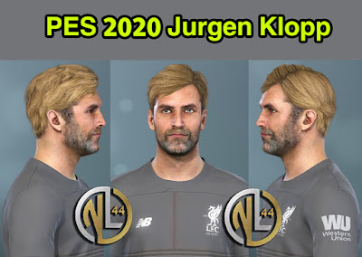 PES 2020 ML Manager Mod Jürgen Klopp by Nanilincol44