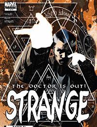 Strange (2010)