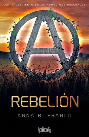 rebelion anna k franco pdf descargar
