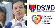 Bigas na, hindi cash! DSWD to supply 360K bags of rice per month to 4Ps beneficiaries