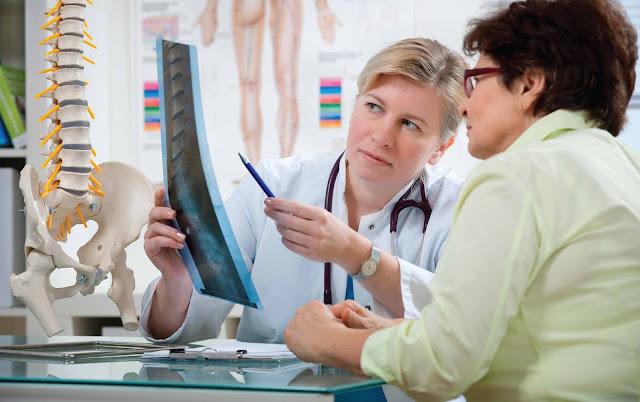 Obat Osteoporosis Herbal Paling Ampuh