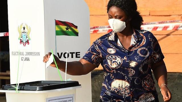 Ghana :  la Haute cour de justice annule l'élection d'un député proche de Nana ADDO