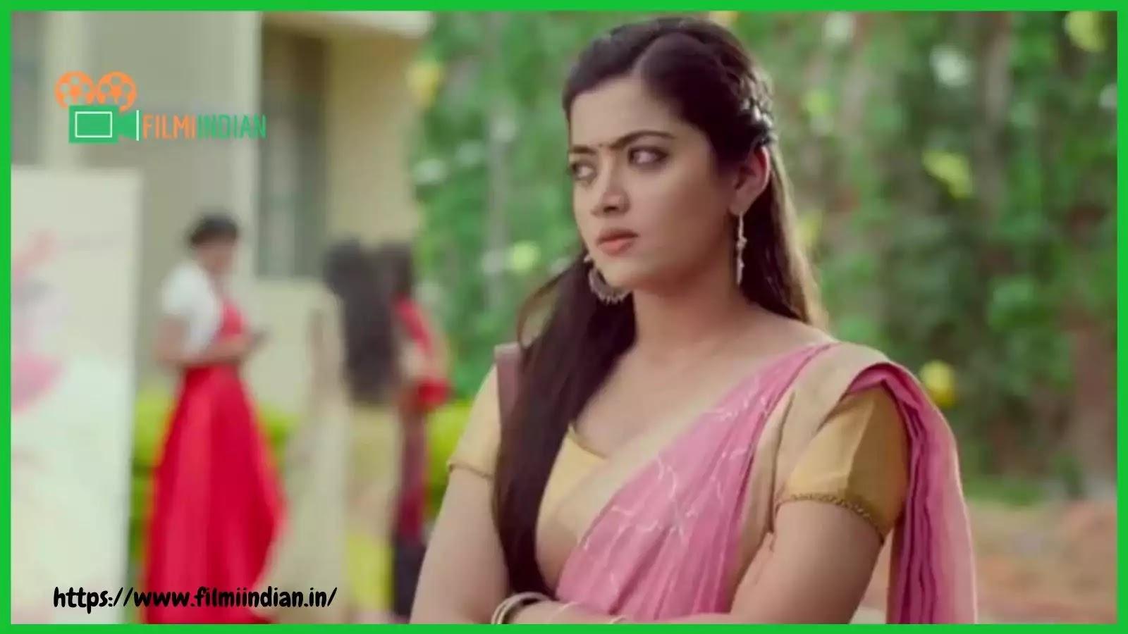 Rashmika Mandanna Age