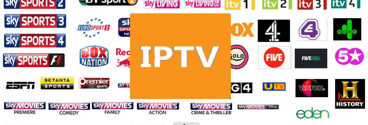 IPTV Daily Updates Apk App Live TV Free On Android - New