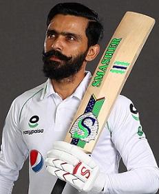 Fawad Alam, 144-year, Test cricket, history, ICC, newzealand board, records broke.
