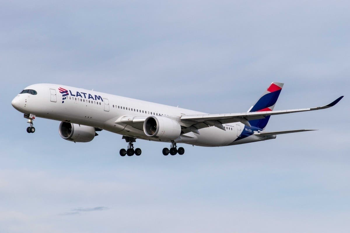 LATAM Airlines Files Chapter 11 Bankruptcy