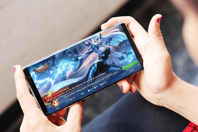 7 Tips Cara Main Mobile Legends Bagi Pemula Biar Cepat Jago