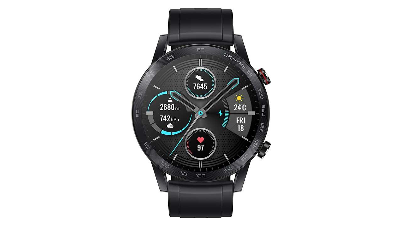 HONOR Magic Watch 2 14-Days Battery