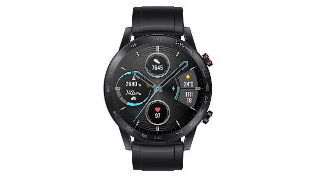 HONOR Magic Watch 2 14-Days Battery