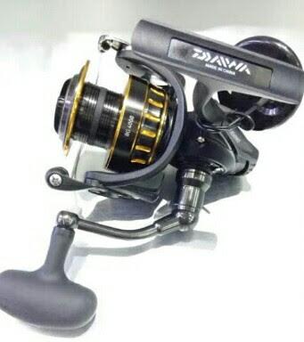 Reel Daiwa BG 5000