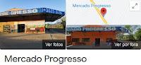 Mercado Progresso 1 e 2 Turvo SC e Dacolônia