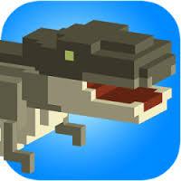 Android Apk Jurassic Hopper Download v1.0.2 Unlocked Mod