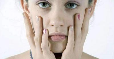 astuces pour enlever la pâleur du visage