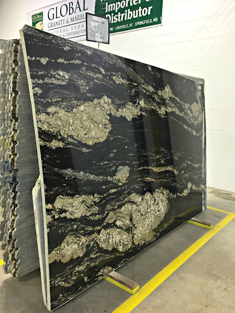 tips for granite selection