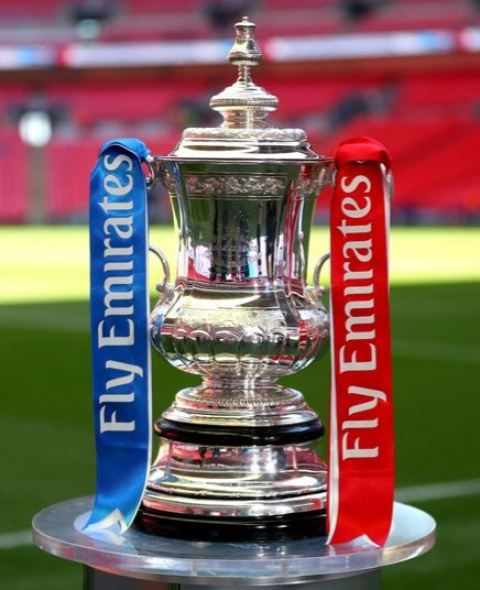 THE 2020 ALL-LONDON F.A. CUP FINAL