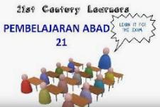Pembelajaran Abad 21