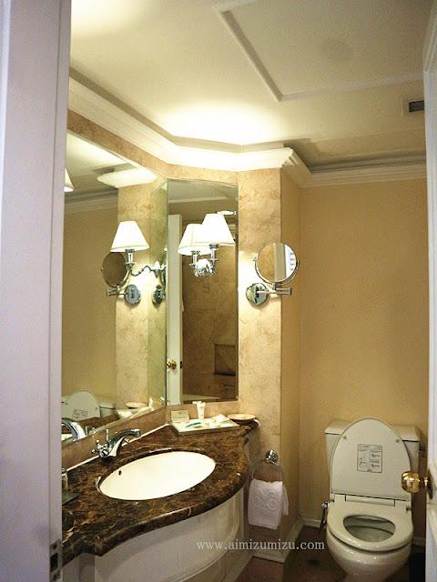 Hotel Dengan Bathup di Jakarta