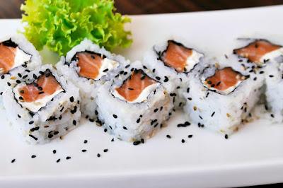Những món Sushi nổi tiếng của người Nhật Bản