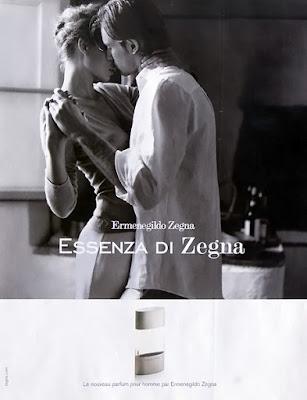 Essenza di Zegna (2003 - 2004) Ermenegildo Zegna