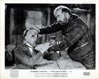 """Чарли Чаплин и Мак Суэйн в фильме """"Золотая лихорадка"""" (1925) - 7"""