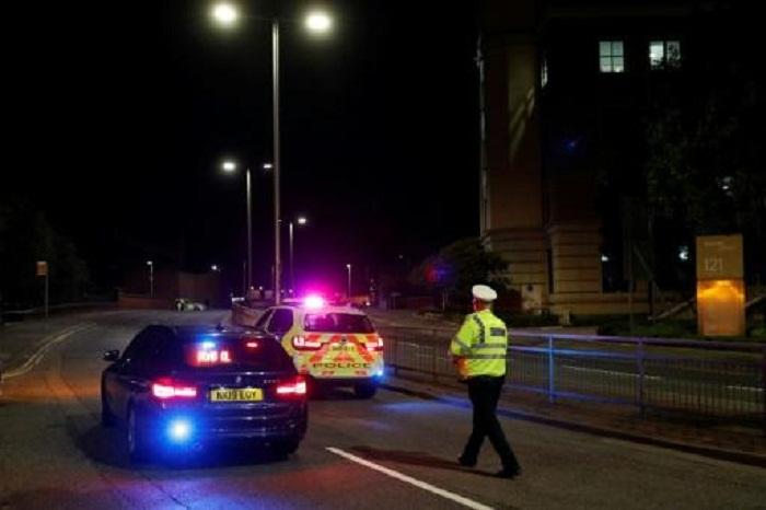 Reading (Royaume-Uni): plusieurs personnes poignardées, un homme arrêté