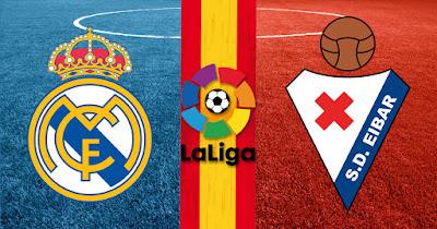 """يلا شوت بلس #◀️ مباراة ريال مدريد وايبار """" يلا شوت بلس """" مباشر 3-4-2021 والقنوات الناقلة في الدوري الإسباني"""