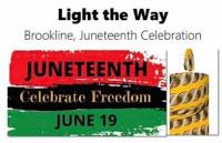 Brookline Juneteenth Celebration