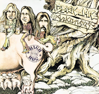 Jim Dandy by Black Oak Arkansas (1973)