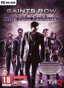 Saints Row The Third The Full Package-GOG
