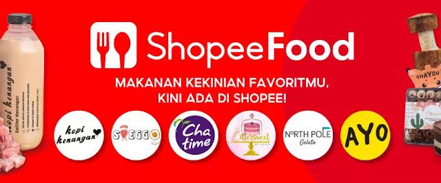 cara order atau pesan di shopee food-2