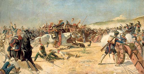 La guerra de la Independencia 2