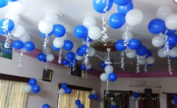 Best Birthday Decoration Ideas Of 2021 Most Unique