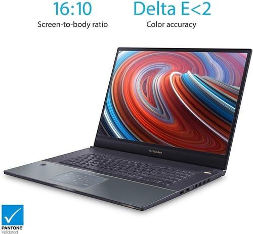 Review ASUS W700G3T-XS77 ProArt StudioBook Pro 17  Laptop