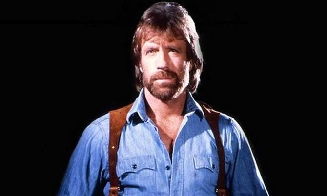 "Chuck Norris | Carlos Ray ""Chuck"" Norris  Popularly known as Chuck Norris"
