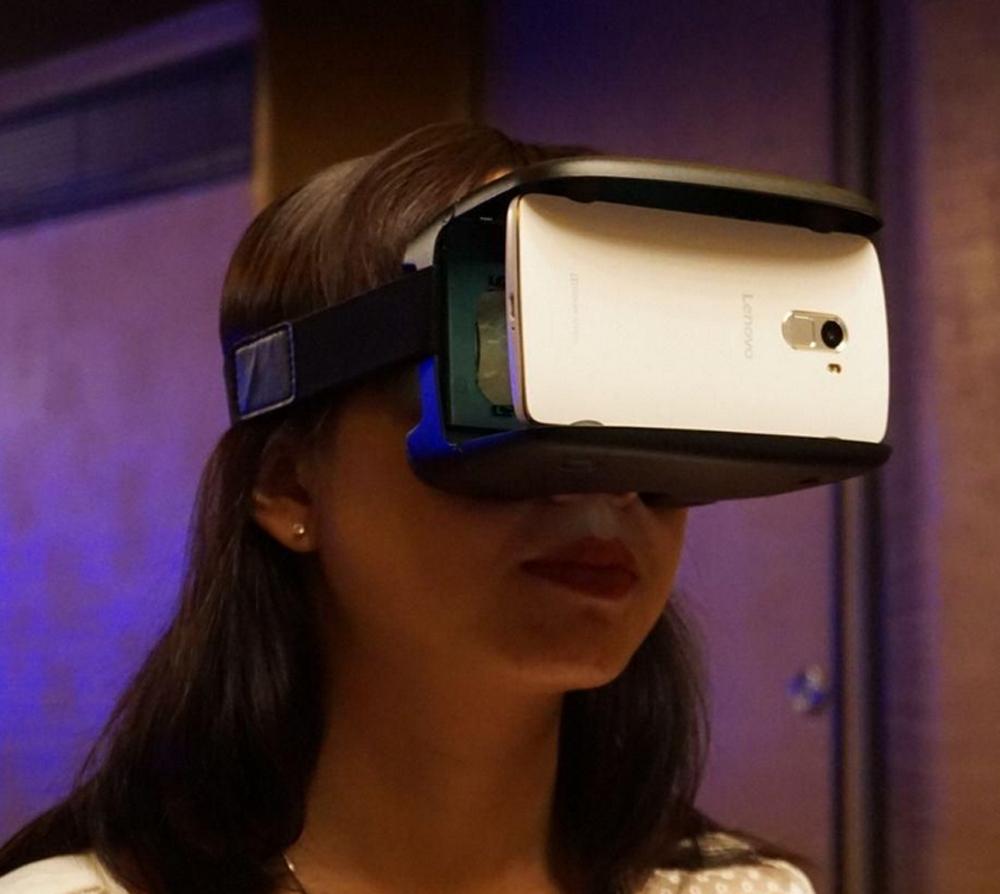 Vibe K4 Note VR Terbaru Hadir di Indonesia 2016